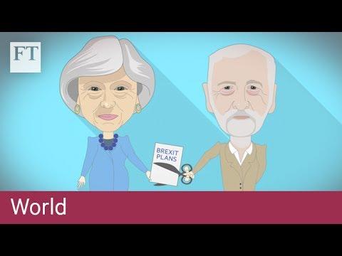 The UK election explained