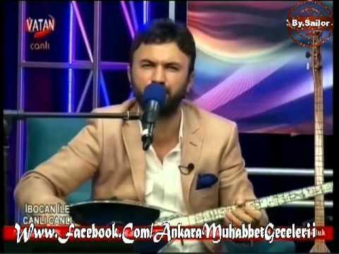 Ankaralı İbocan  KIZ MERYEM & ÇİÇEKLİ FİSTAN & BAHÇADA HURMA