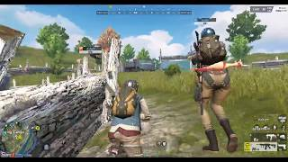 Stream Game Rules Of Survival Ae Vao Chem Gio Choi