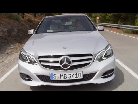 NEW 2013 Mercedes E 350 4MATIC Avantgarde
