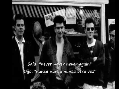 Smiths - The Hand That Rocks The Cradle