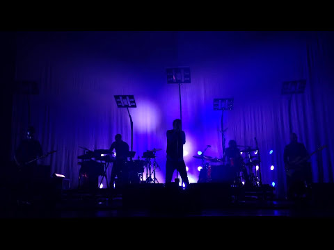 Vetusta Morla - Cuarteles de Invierno. Auditorio Mar de Vigo, 03/05/14.
