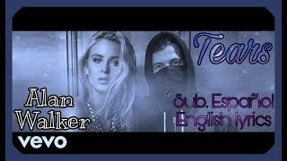 download lagu Alan Walker - Tears Ft. Zara Larsson New Song gratis
