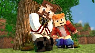 Minecraft: HISTÓRIAS INDECENTES #3 - CAGANDO NAS CALÇAS!! (c/ Pokey)