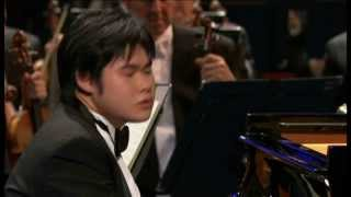 Nobuyuki Tsujii Rachmaninoff Piano Concerto No 2 In C Minor Op 18