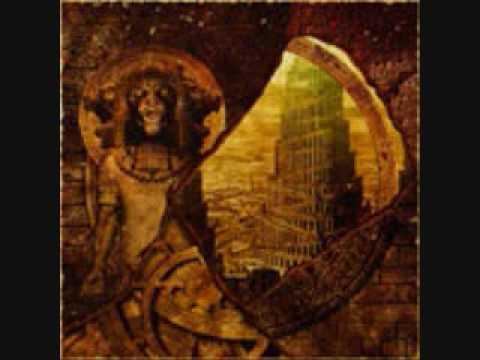 Gyroscope - Melechesh