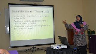 Temubual Eksklusif Tokoh Maal Hijrah - Pernah Benci Islam, Kini Tokoh Dakwah (2/2)