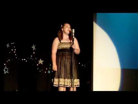 Lisa Ann Ferguson - at Last video