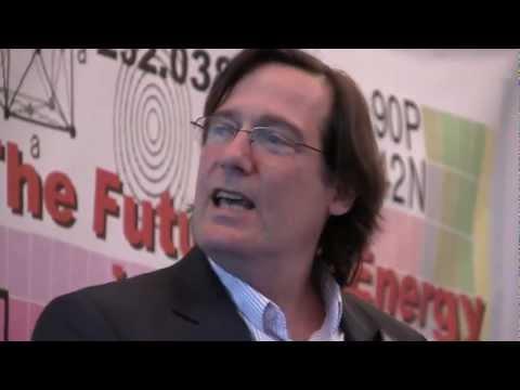 Mark Halper - Emerging Nuclear Innovations / Race to Reinvent Nuclear Energy @ TEAC4