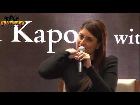 Kareena Kapoor's Upcoming Latest Bollywood Movies video