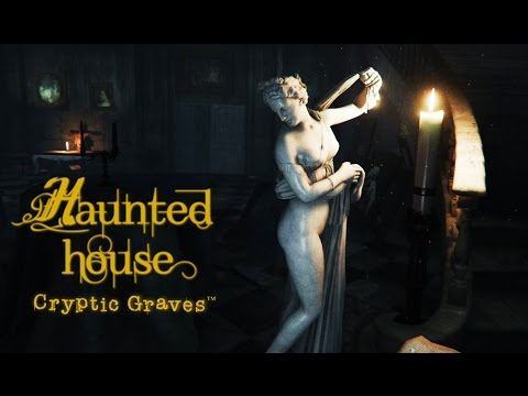 Haunted House: Cryptic Graves Gameplay (PC HD)