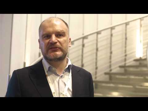 Wywiad z Prezesem Marcinem Ornass-Kubackim podczas Warsaw International Media Summit