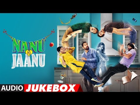Full Album: NANU KI JAANU | Audio Jukebox | Abhay Deol | Patralekhaa