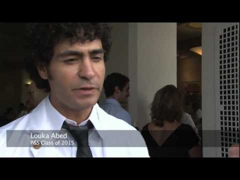 Video: White Coat Ceremony 2011