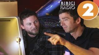 The Noel Gallagher & Matt Morgan Show | Radio 2