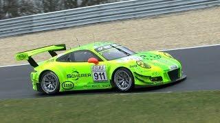 [N24h] Porsche 911 GT3 R | Vorschau 24h Rennen 2017 Nürburgring Nordschleife