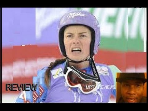 Tina Maze Wins Gold! Womens Downhill Skiing (recap) 2014 Sochi Olympics Tina ties!!!!?  thoughts