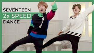 Seventeen 2x Dance Compilation