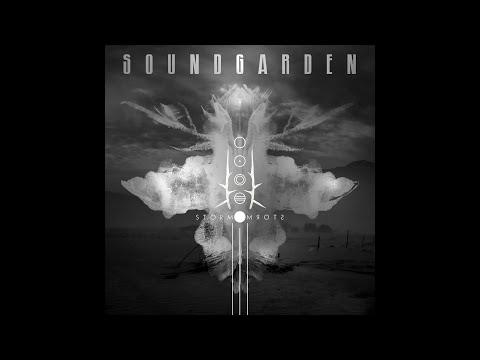 Soundgarden - Storm (Audio 2)