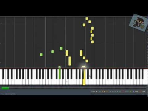 Tutorial| Descargar synthesia y canciones MIDI [Full]