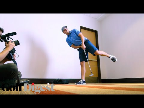 Jordan Spieth: 90 Feet or Taylor Swift?  | Golf Assassins