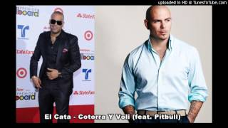 El Cata - Cotorra Y Voli (feat. Pitbull) REAL SONG