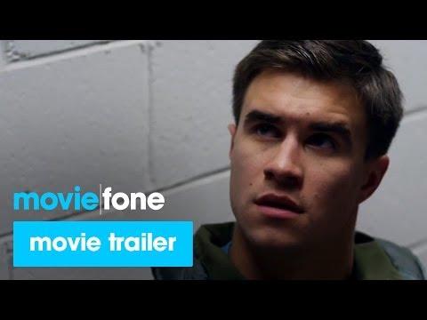 'Burning Blue' Trailer (2014): Trent Ford, Morgan Spector