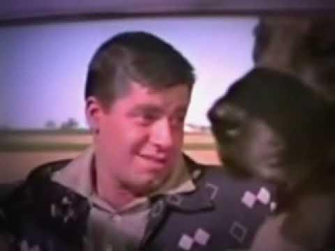 Filme de Jerry Lewis - OU VAI OU RACHA - Dublagem clássica