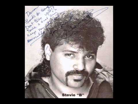 Stevie B - Love Me For Life