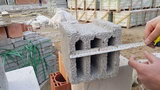 Gaz beton (YTONG) - Tuğla - Bims Fiyatlandırması ve KIYASLARI