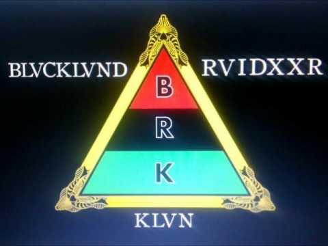 Raider Klan - BRK (Spaceghostpurrp, Ethelwulf & Chris Travis)