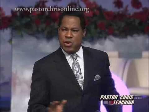 Pastor Chris Teaching Episode 15 - Attitude video