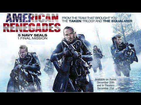 American Renegades Action Movie Clip (2018)