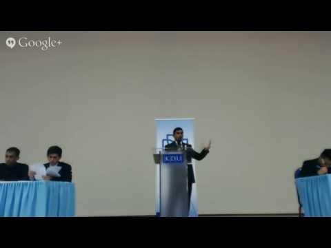 Malaysian National Schools Debating Championships 2015 - Open Grand Finals