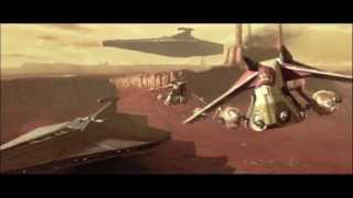 Star Wars: Episode II - Attack of the Clones (2002) - Official Trailer
