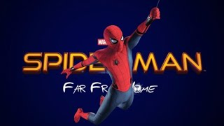#spidermanfarfromhome #spidermantrailer SPIDER-MAN FAR FROM HOME TRAILER / ANIMATION