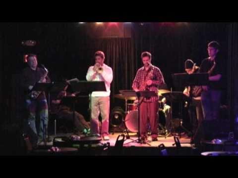 live music: The Birmingham Seven