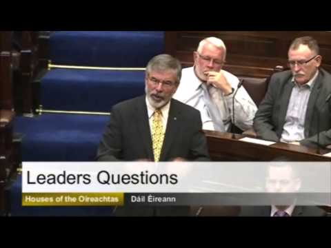 Leaders Questions 18th September Part 2 (SF)