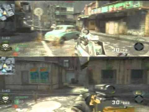 Call of Duty: Black Ops tournament 2v2 Team Envision Vs Carlos and Eric: Game Warz