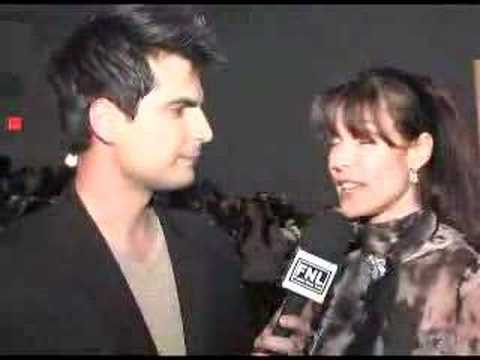 Fashion News Live: Interview with Carol Alt Video