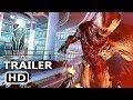PS4 - Doom VFR Launch Trailer (2017) VR Game