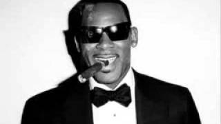 Watch R Kelly Going Through Changes video
