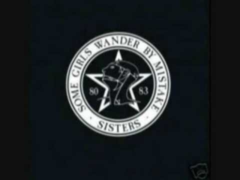Sisters Of Mercy - Fix