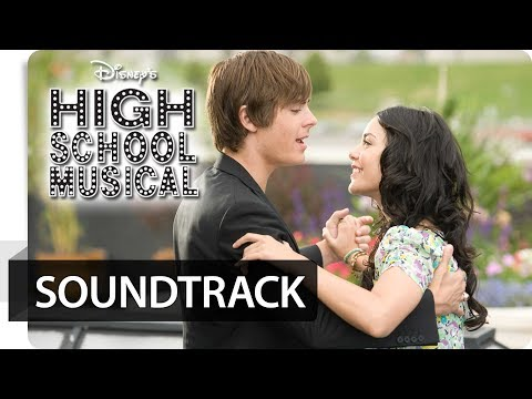 High School Musical 🎵 Die Soundtrack Compilation 🎵  | Disney HD
