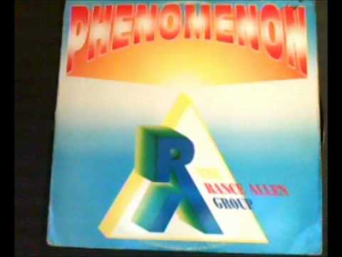 Rance Allen Group - Like A Good Neighbor (1991).wmv