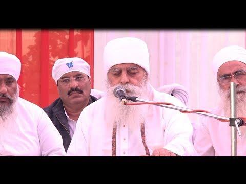 Bhai Chamanjeet Singh Ji Lal - 30-Dec-2017  (R Elegance, Sardarnagar, Ahmedabad)