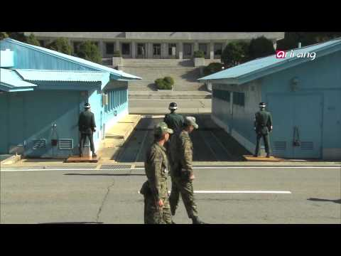 Peninsula Inside Ep12 The Demilitarized Zone on the Korean Peninsula