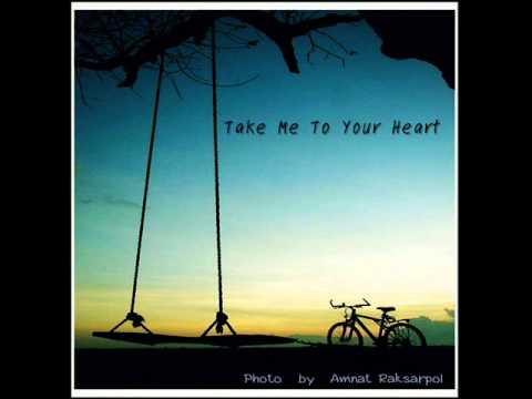 Take Me To Your Heart  ผู้หญิงร้อง เพราะๆ video