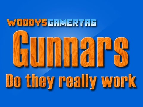 Do They Work: Gunnar Glasses