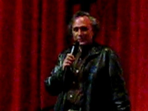 Joe Dante Speaks About Explorers At The New Beverly - Pt 1/2